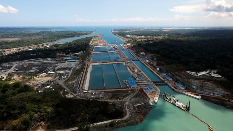 هل تطيح قناة بنما بالسويس؟