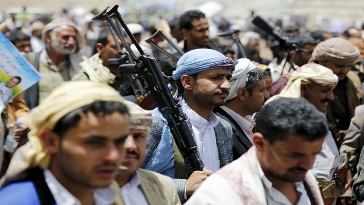 مبادرة لتبادل سجناء بين الحكومة والحوثيين