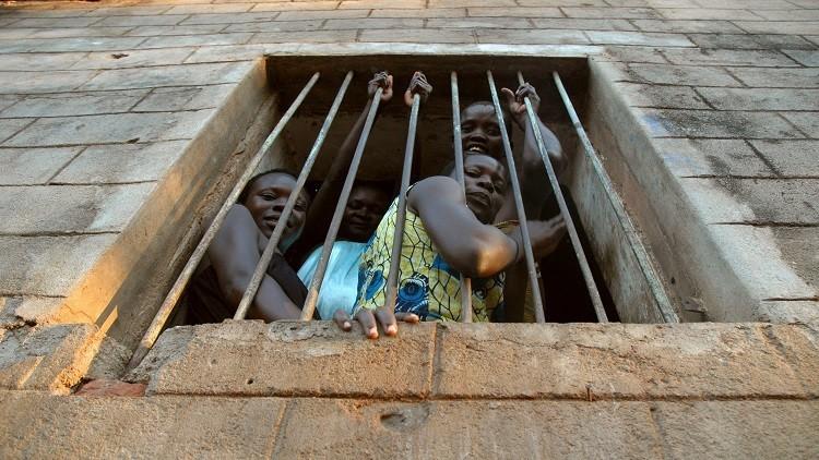 العفو الدولية تتهم جنوب السودان بتعذيب السجناء