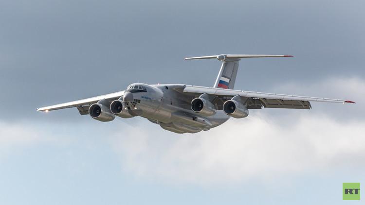 القوات الجوية الروسية تتسلم 30 طائرة مطورة
