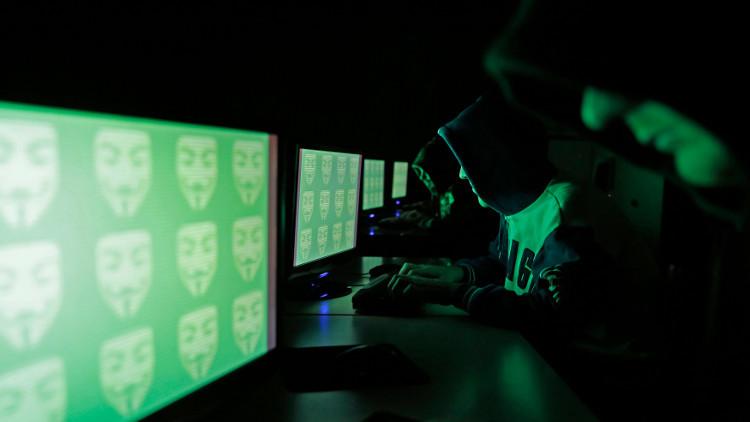 G7: الجرائم الإلكترونية ترقى لهجمات مسلحة