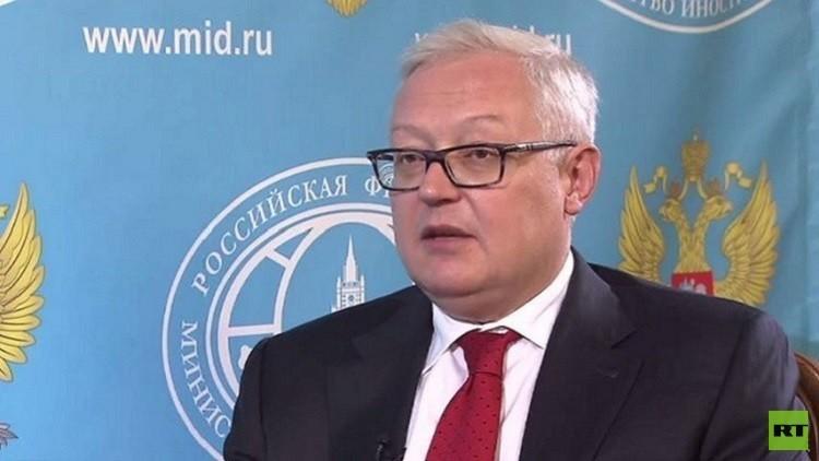 موسكو: الغرب غير مبال بنزع السلاح