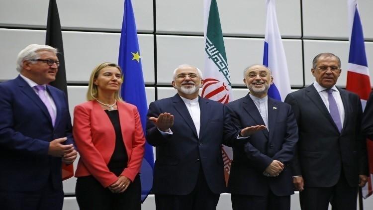الوكالة الدولية تؤكد التزام إيران بالاتفاق النووي
