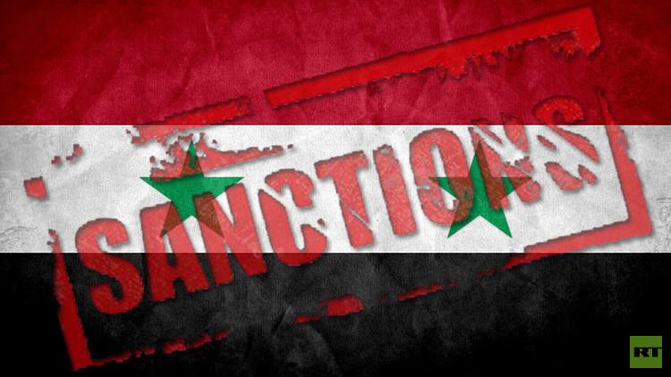 الاتحاد الأوروبي يمدد العقوبات على سوريا