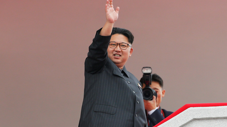 خالة الزعيم الكوري كيم أون تكشف أسراره!