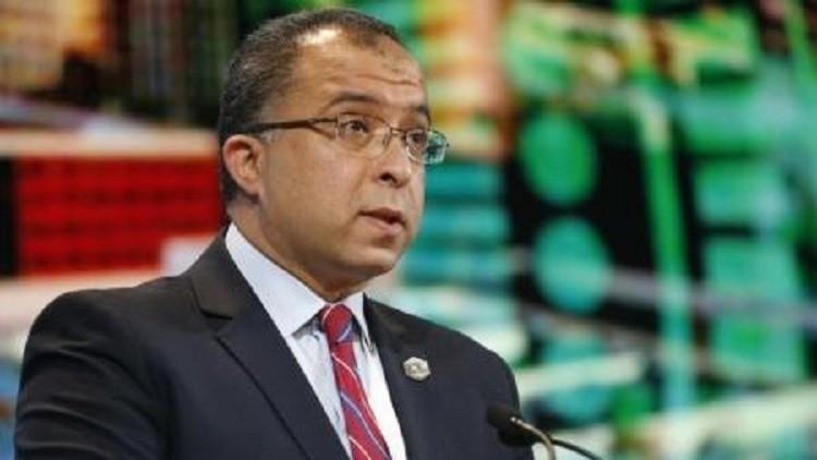 توقعات بتباطؤ النمو الاقتصادي في مصر