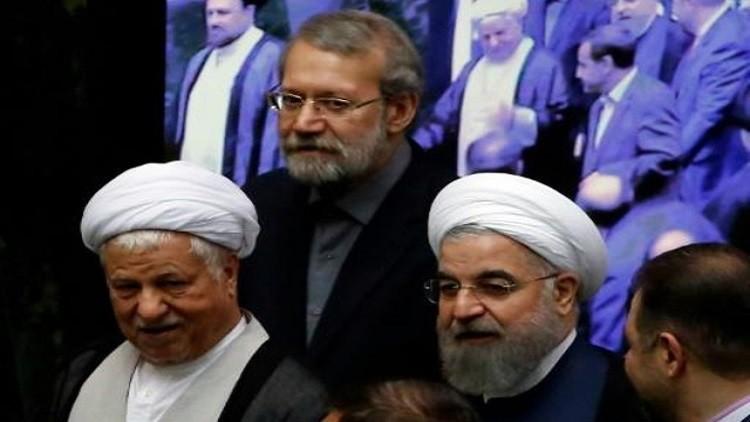 الشورى الإيراني يجدد انتخاب لاريجاني رئيسا له