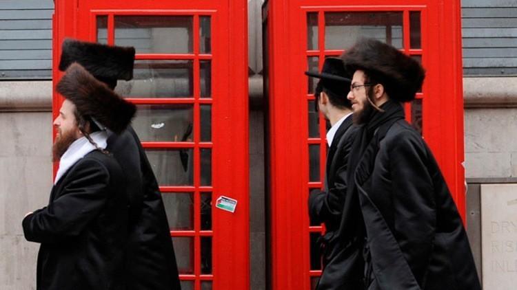 يهود فرنسا ينتخبون رئيسا من أصل جزائري