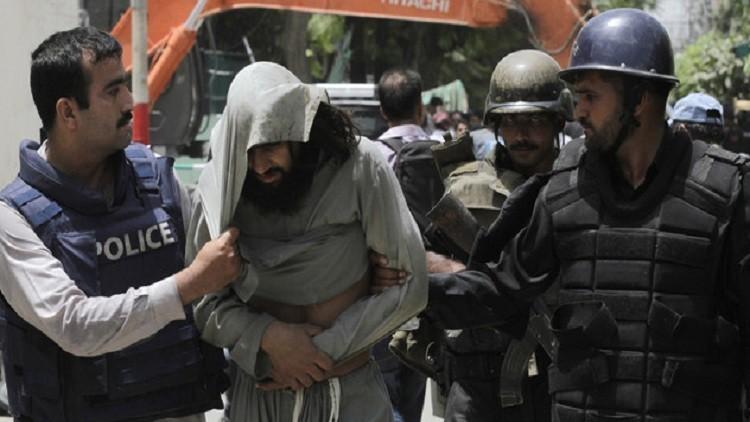 الشرطة الباكستانية تقتل 3 من القاعدة في كراتشي