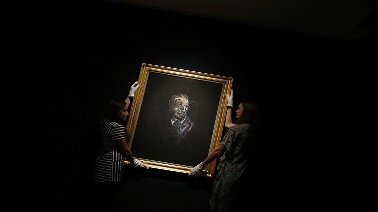 اعتقال 7 أشخاص سرقوا لوحات بـ 30 مليون دولار
