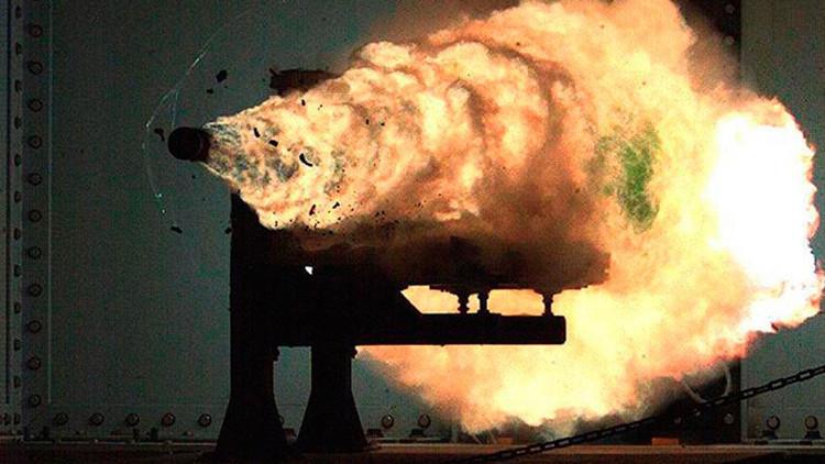 البنتاغون يعتزم التفوق على السلاح الروسي بواسطة
