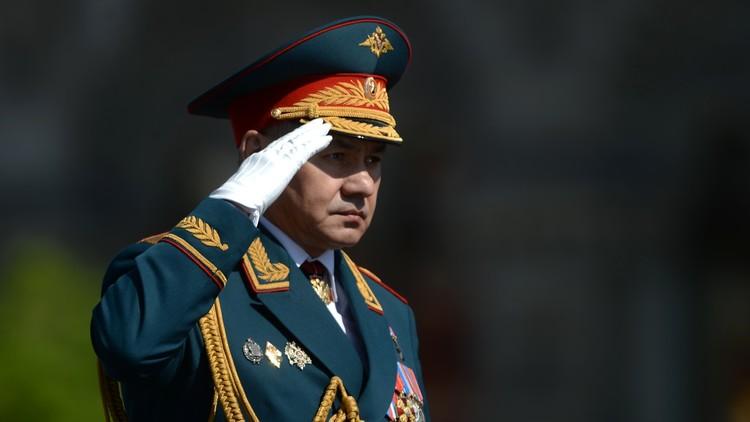 سر أناقة الجنرال الروسي!