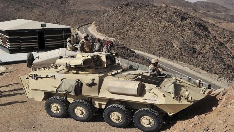 الدفاعات السعودية تعترض صاروخا حوثيا في نجران
