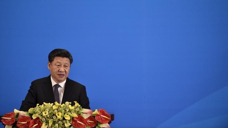 رئيس الصين: علينا التحول لقوة تكنولوجية رائدة
