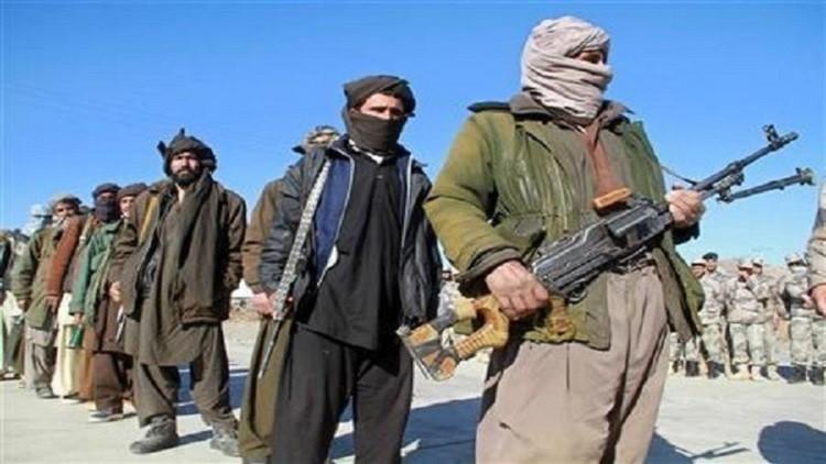 طالبان تعدم 16 راكب حافلة شمال أفغانستان