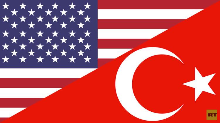 تصادم المصالح الأمريكية والتركية بسبب القضية الكردية