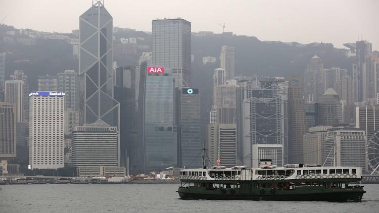 هونغ كونغ تتصدر الاقتصادات الأكثر تنافسية