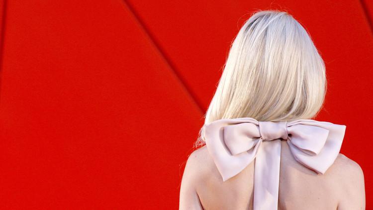 اليوم العالمي لصاحبات الشعر الأشقر
