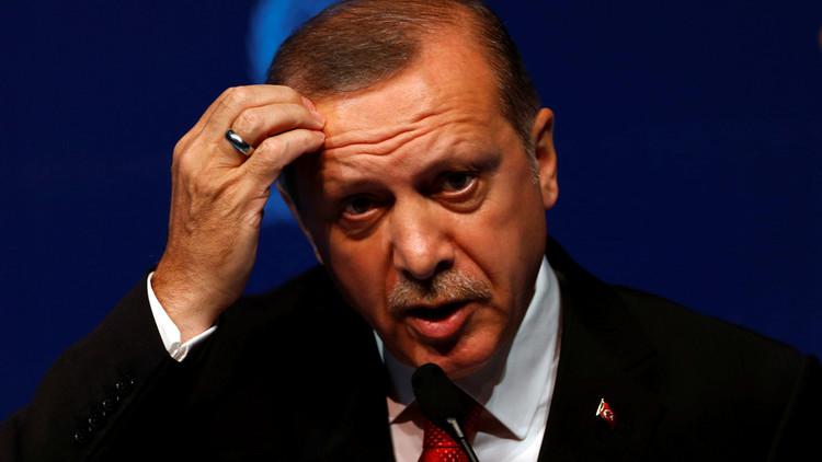 أردوغان: لا أدري كيف نبني علاقة جيدة مع روسيا