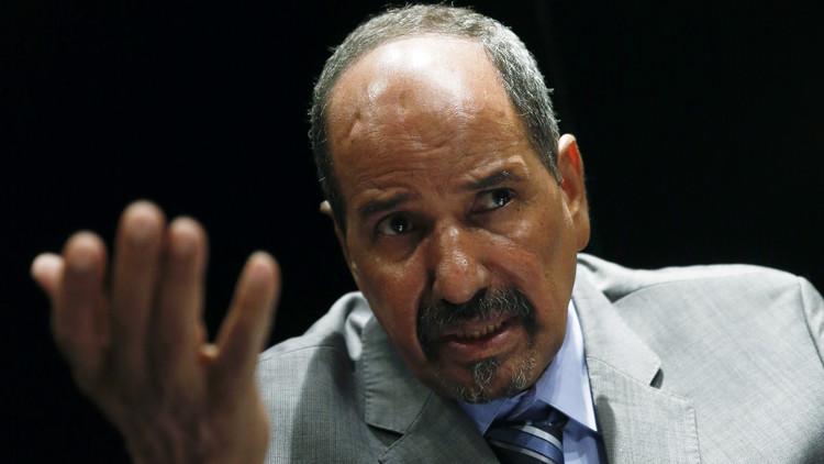 وفاة زعيم البوليساريو محمد عبد العزيز