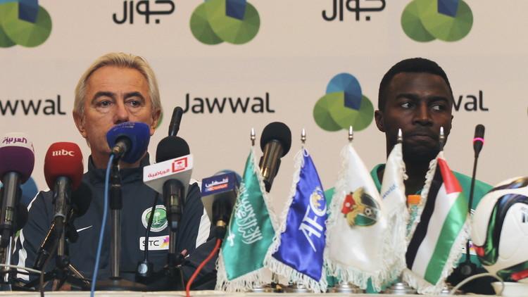 مدرب الأخضر السعودي مارفيك يستدعي 30 لاعبا لمعسكر النمسا