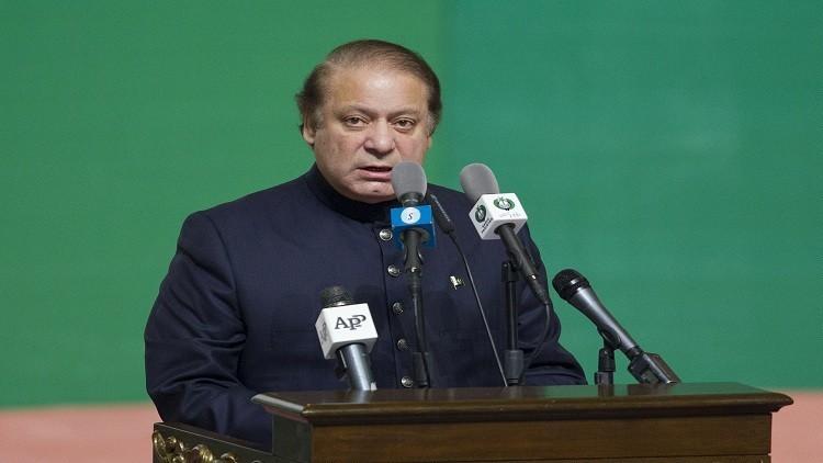 نجاح عملية أجريت لرئيس وزراء باكستان