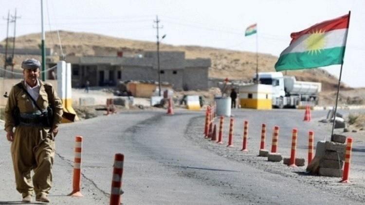 واشنطن تنفي علمها بقاعدة إيرانية في العراق