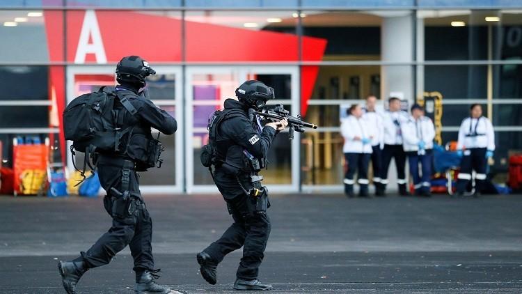 إجراءات وقائية في فرنسا تحسبا لاعتداءات إرهابية