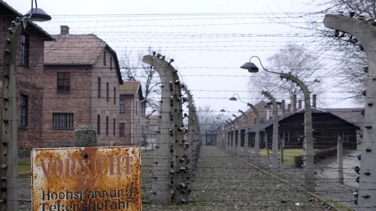 مدينة بولندية تصوت لهدم نصب تذكاري للجيش الأحمر