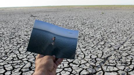 آثار الجفاف
