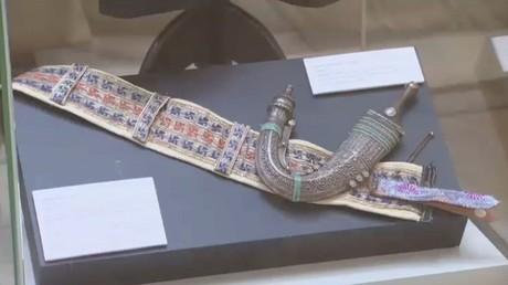 مشروع ثقافي متاحف العالم تدعم اليمن