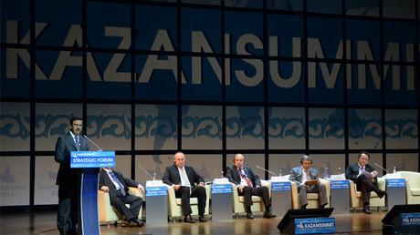 قازان تستضيف قمة اقتصادية بين روسيا وبلدان منظمة التعاون الإسلامي