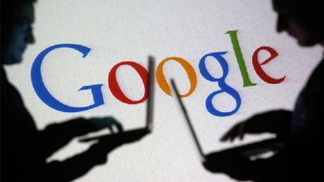 """مداهمة مقر """"غوغل"""" في باريس"""