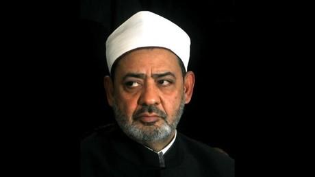 شيخ الأزهر، الإمام أحمد الطيب