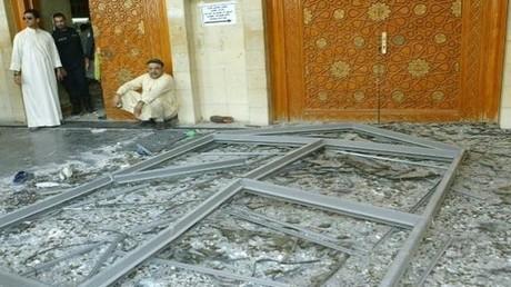 تثبيت حكم الإعدام بحق متهم بتفجير مسجد كويتي