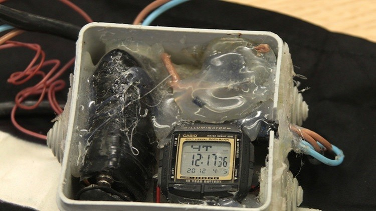 الأمن الروسي يمنع تفجير سيارة مفخخة في نالتشيك