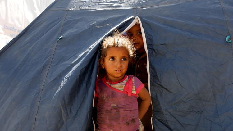 في اليوم العالمي للطفل.. هل يتمتع جميع أطفال العالم بالسعادة؟