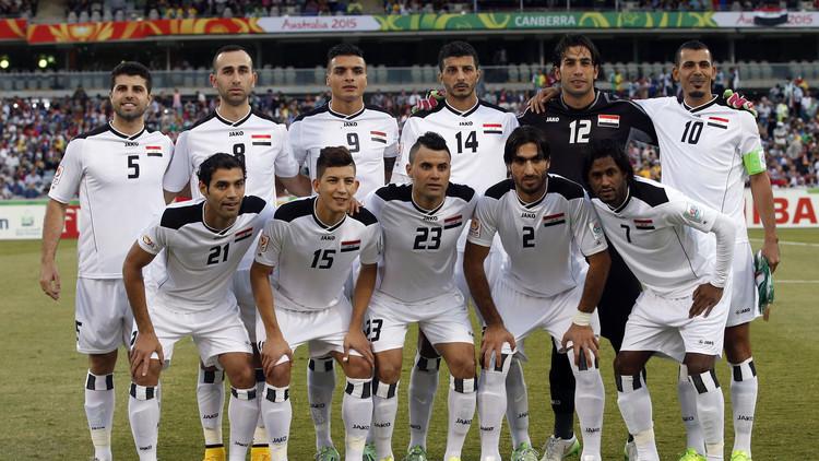العراق يختار ماليزيا لمواجهة السعودية