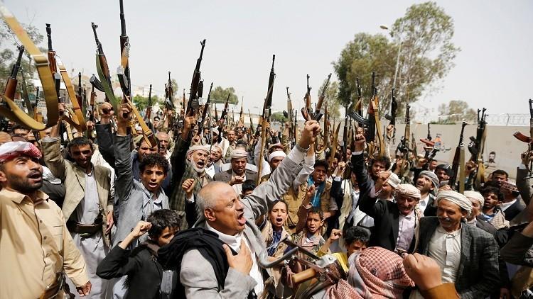 صفقة تبادل أسرى بين الحوثيين والمقاومة في تعز