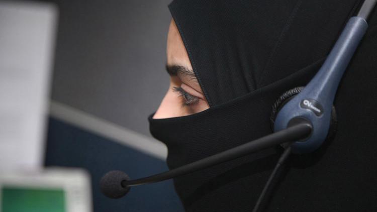 محكمة أوروبية تسمح بحظر الحجاب في موقع العمل