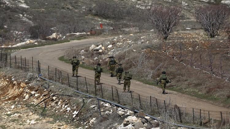 إسرائيل تعتقل مراسل قناة