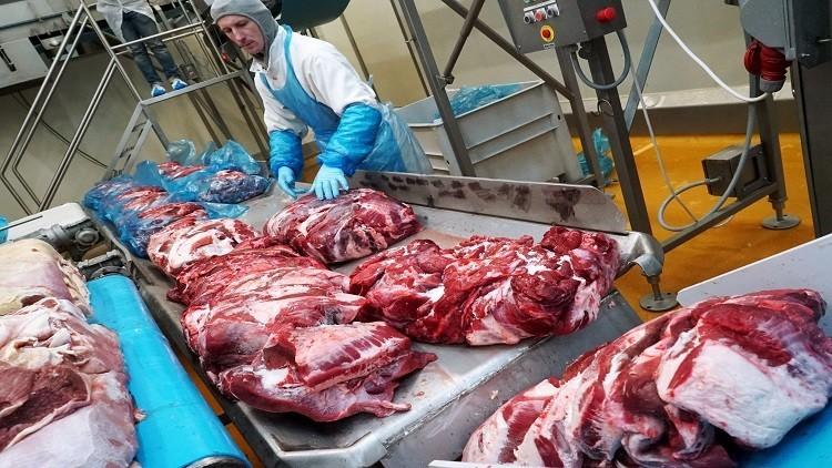 روسيا تستثني اللحوم والخضروات من حظرها الغذائي
