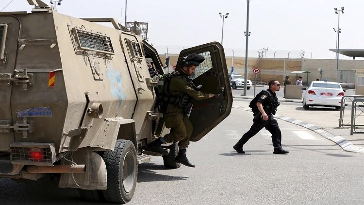 الإفراج عن فلسطينيين اتهما باغتصاب إسرائيلية