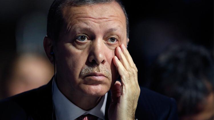 أردوغان حائر للخروج من أزمته مع موسكو