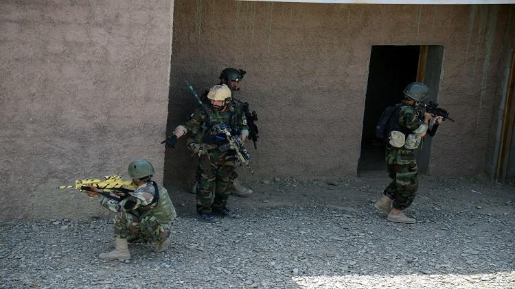 القضاء على 99 مسلحا في أفغانستان خلال الساعات الـ24 الماضية