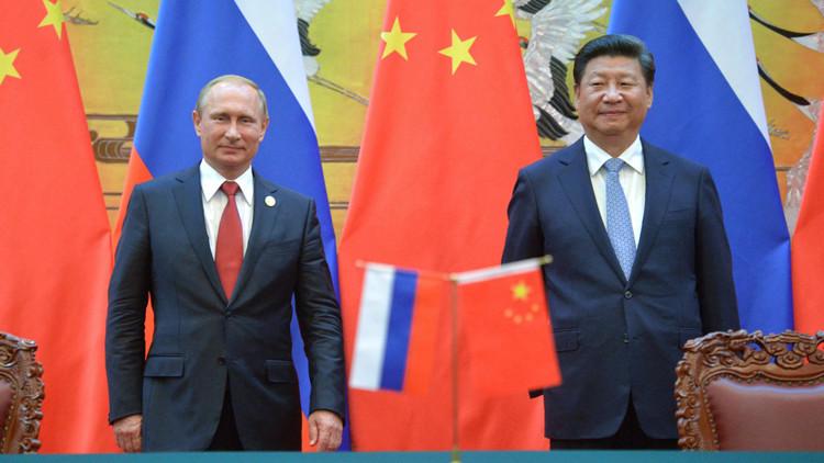 موسكو لا تريد تجاوز الحدود وكذلك بكين