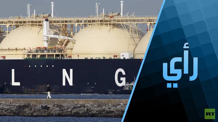 تقارب إيراني أوكراني في مجال النفط والغاز