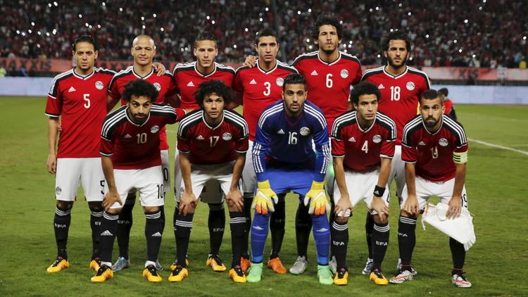 منتخب مصر يتقهقر في تصنيف منتخبات العالم