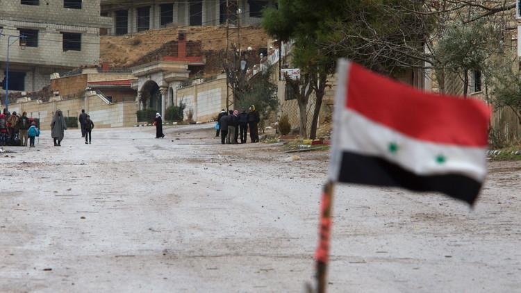 حميميم: 3 انتهاكات لنظام الهدنة في سوريا و