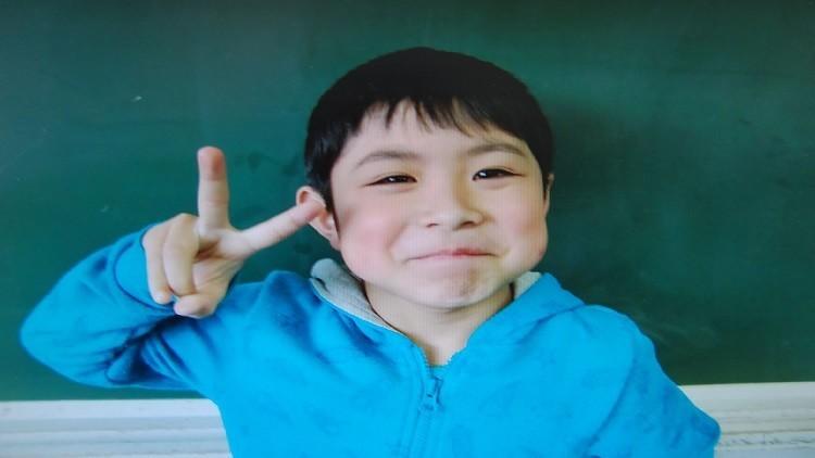 العثور على الطفل الياباني المفقود في غابة دببة